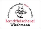 Landfleischerei Wiechmann