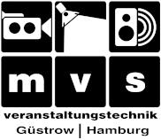 Veranstaltungstechnik Güstrow | Hamburg